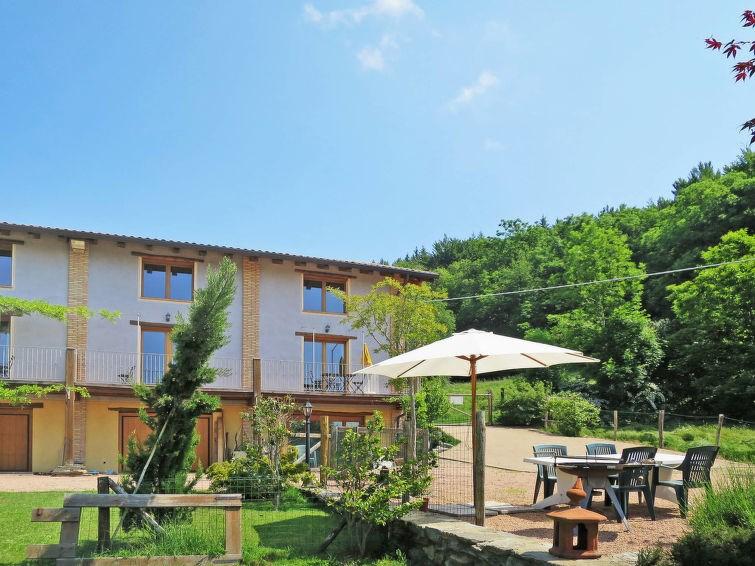 Appartement pour 2 personnes à Montegrino Valtravaglia