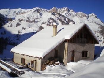 Familles, amis, associations : séjour nature à la carte! - Saint Véran