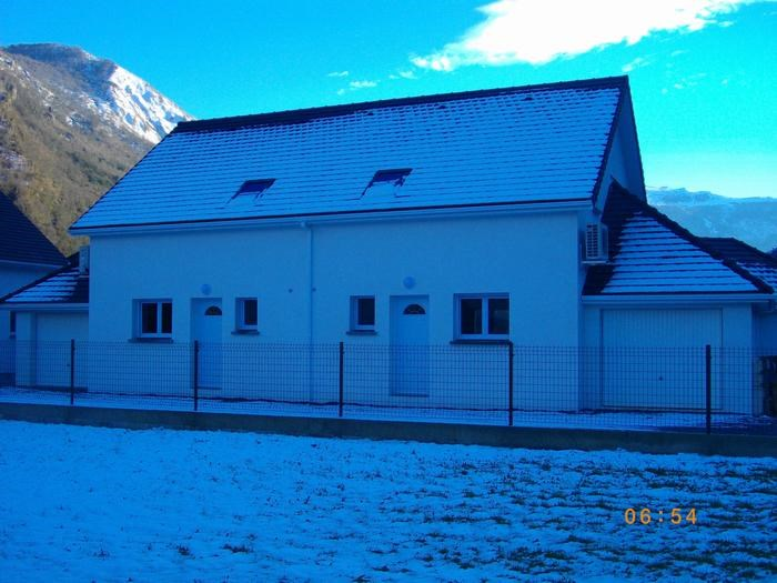 Holiday rentals Laruns - Cottage - 16 persons - BBQ - Photo N° 1