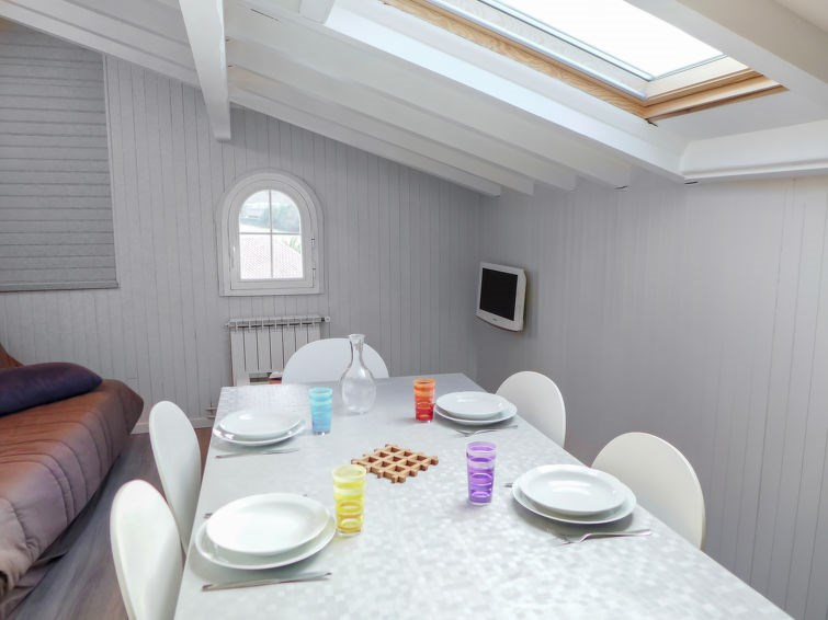 Location vacances Guéthary -  Appartement - 4 personnes -  - Photo N° 1
