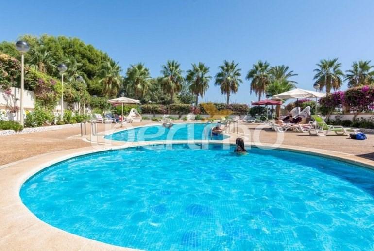 Appartement à Oropesa del Mar pour 6 personnes - 2 chambres