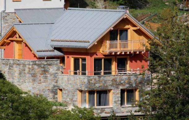Location vacances Valloire -  Maison - 14 personnes - Congélateur - Photo N° 1