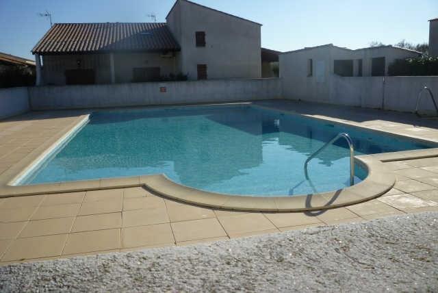 Les Hameaux de Camargue (H1), Avenue des Massoucles, résidence sécurisée avec piscine collective,...