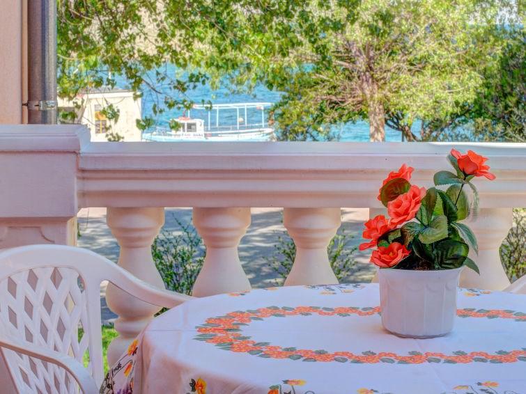 Appartement pour 3 personnes à Sveti Juraj