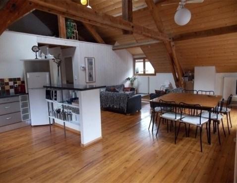 Location vacances Bagnères-de-Luchon -  Appartement - 8 personnes - Télévision - Photo N° 1