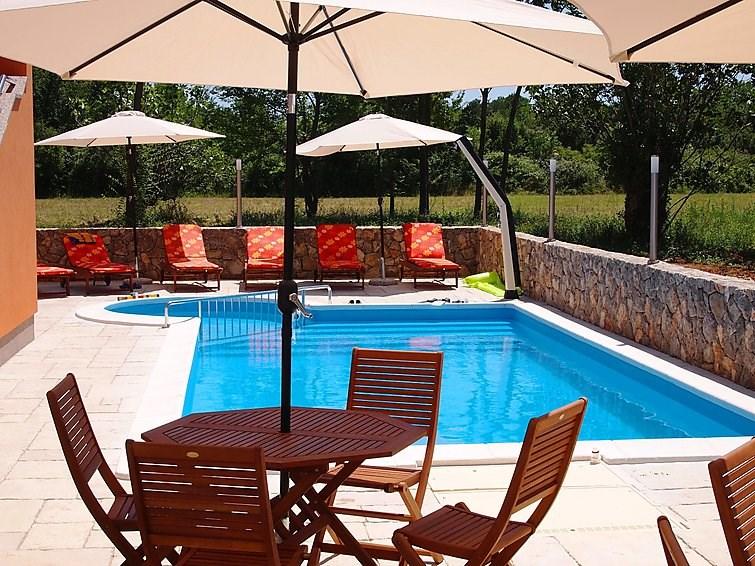 Location vacances Šilo -  Appartement - 5 personnes -  - Photo N° 1