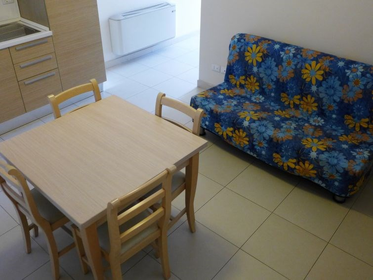 Location vacances Pineto -  Appartement - 6 personnes -  - Photo N° 1