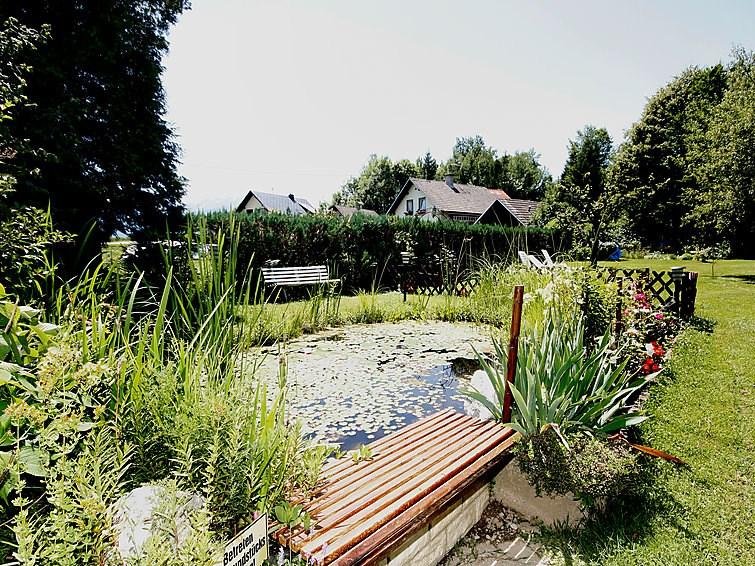 Appartement pour 4 personnes à Velden am Wörthersee
