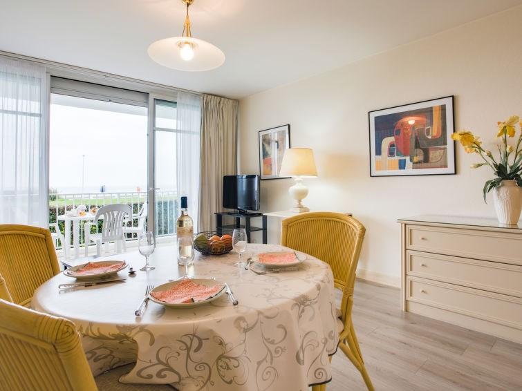 Location vacances Quiberon -  Appartement - 2 personnes -  - Photo N° 1