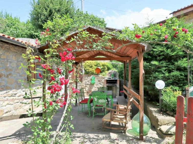 Location vacances Dicomano -  Maison - 5 personnes -  - Photo N° 1