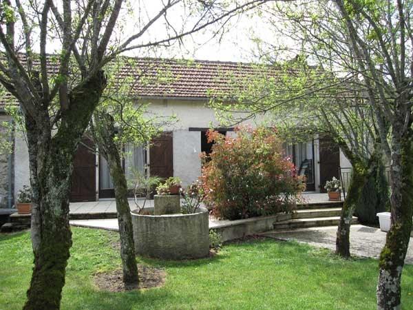 Ferienwohnungen Trévien - Haus - 4 Personen - Grill - Foto Nr. 1