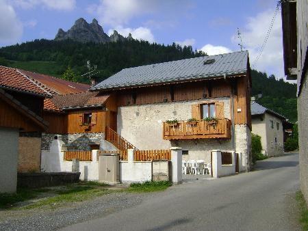 Ferienwohnungen Bernex - Haus - 10 Personen - Grill - Foto Nr. 1