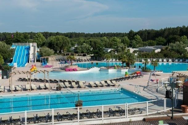 Location vacances Gastes -  Maison - 6 personnes - Climatisation - Photo N° 1