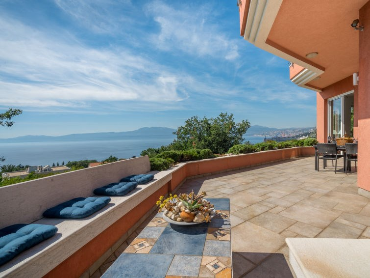Maison pour 6 personnes à Rijeka