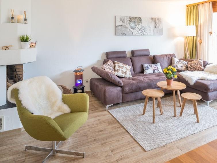 Location vacances Sagogn -  Appartement - 6 personnes -  - Photo N° 1