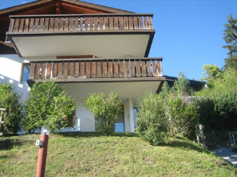 Location vacances Laax -  Appartement - 6 personnes -  - Photo N° 1