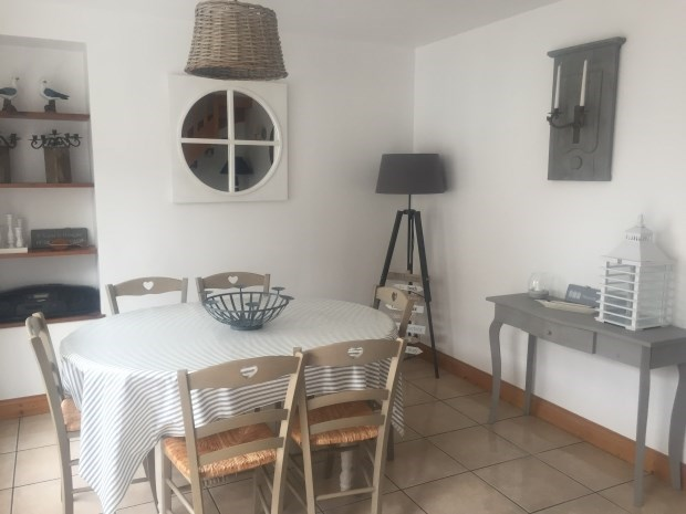 Sea holiday cottage - Réville