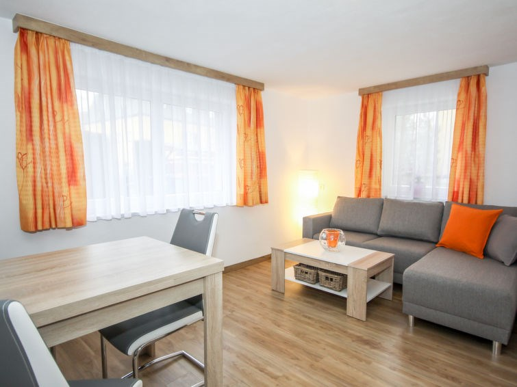 Location vacances Bad Hofgastein -  Appartement - 3 personnes -  - Photo N° 1