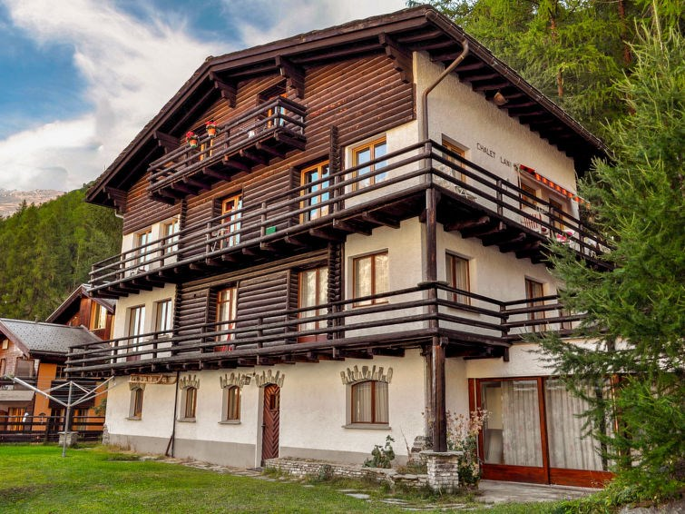 Location vacances Zermatt -  Appartement - 12 personnes -  - Photo N° 1