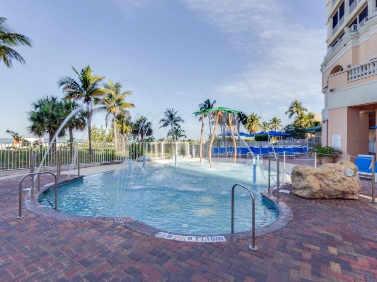 Appartement pour 4 à Fort Myers Beach