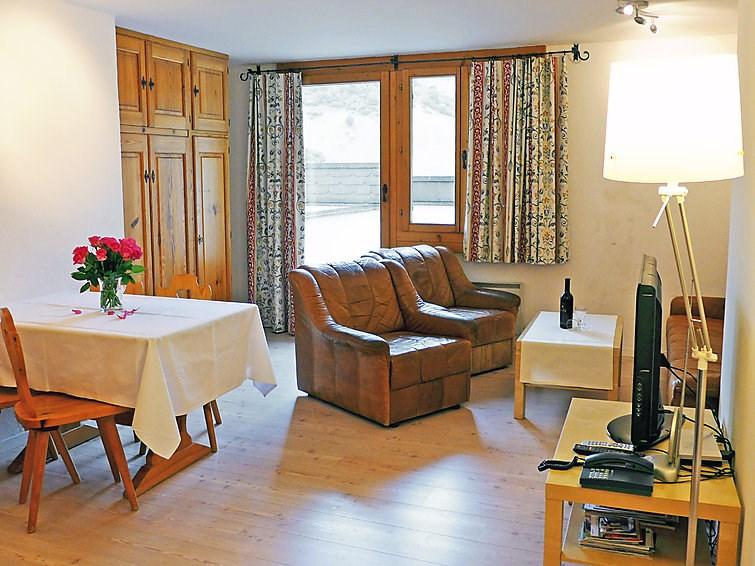 Appartement pour 2 personnes à Bivio