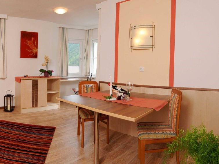 Location vacances Ischgl -  Appartement - 6 personnes -  - Photo N° 1