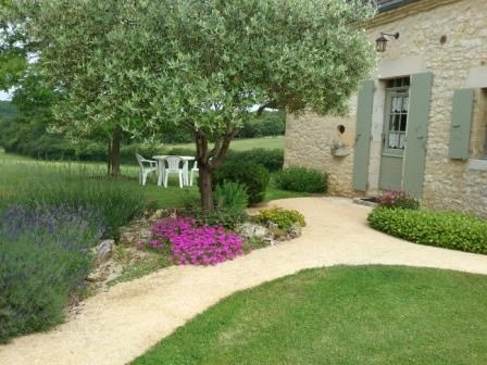 Location vacances Salignac-Eyvigues -  Maison - 4 personnes - Barbecue - Photo N° 1