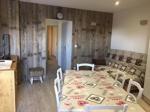 Holiday rentals Risoul - Apartment - 8 persons - Television - Photo N° 1