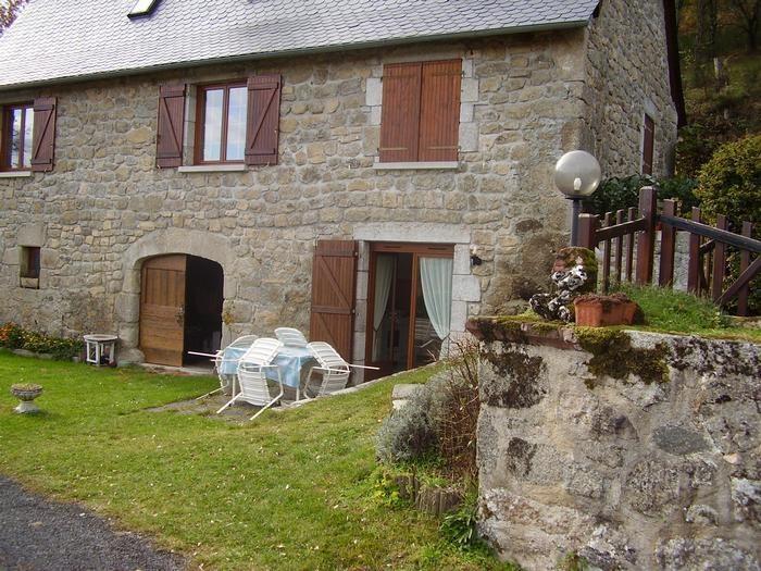 Detached House à GOLINHAC