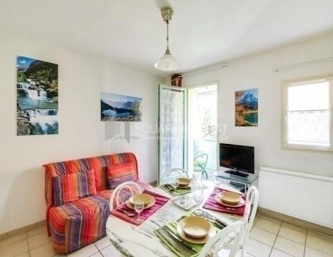 Location vacances Cauterets -  Appartement - 5 personnes - Balcon - Photo N° 1