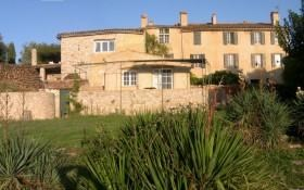 Holiday rentals Varages - B&B - 4 persons - Garden - Photo N° 1