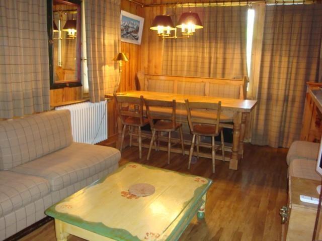 Appartement 3 pièces cabine 4 personnes (006)