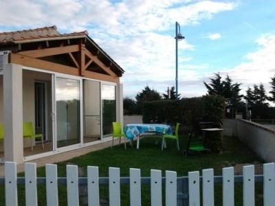 Location vacances Brem sur Mer «Vendée»  - 3 Pièces - Brem sur Mer