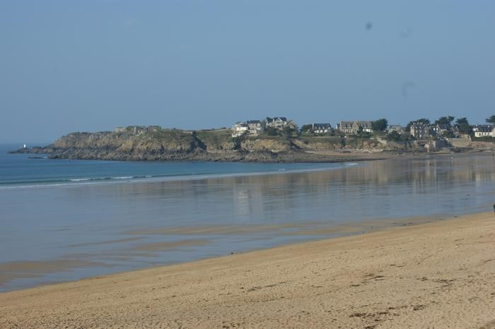 Holiday rentals Saint-Malo - Apartment - 2 persons - Garden - Photo N° 1