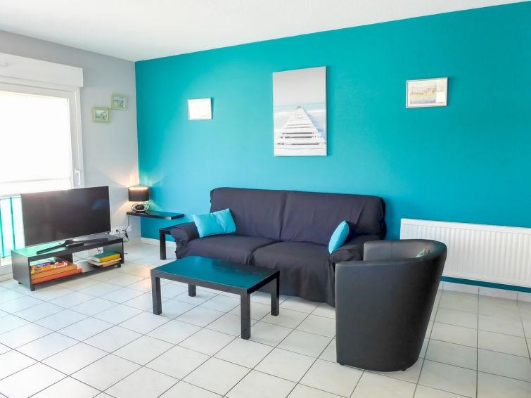 Appartement pour 4 à Saint Aygulf
