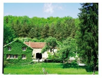 gite du moulin de saint germain - Saint-Germain-le-Rocheux
