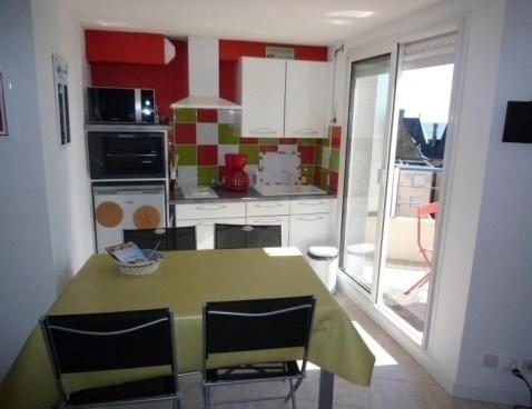Location vacances Les Sables-d'Olonne -  Appartement - 5 personnes - Télévision - Photo N° 1
