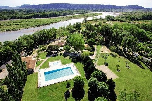 Location vacances Cheval-Blanc -  Insolite - 3 personnes - Salle de fitness - Photo N° 1