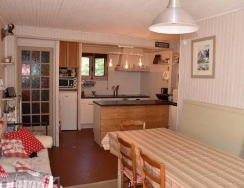 Location vacances Pralognan-la-Vanoise -  Appartement - 7 personnes - Télévision - Photo N° 1