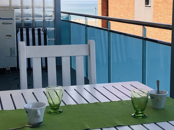 Location vacances Castelldefels -  Appartement - 8 personnes - Télévision - Photo N° 1