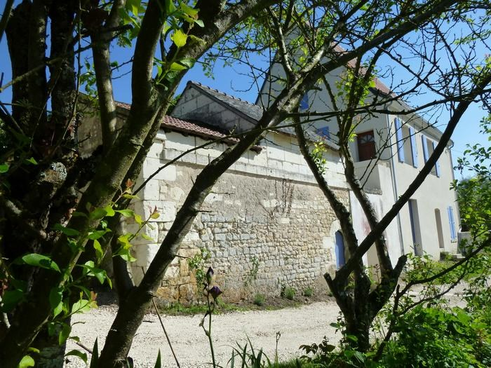 Alquileres de vacaciones Saint-Julien-de-Chédon - Casa - 5 personas - BBQ - Foto N° 1