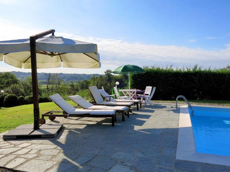 Location vacances Capriglio -  Maison - 10 personnes -  - Photo N° 1