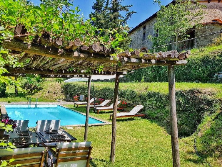 Location vacances Rufina -  Maison - 8 personnes -  - Photo N° 1