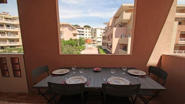 Appartement T2 - Climatisation - Centre ville et plage à pied - Sainte-Maxime