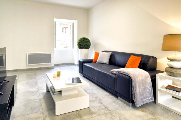 Location vacances Sartène -  Appartement - 4 personnes - Chaîne Hifi - Photo N° 1