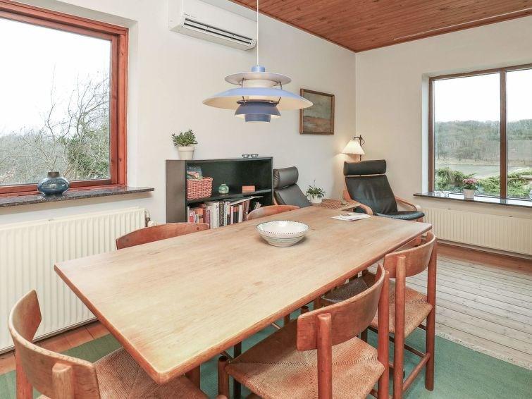 Maison pour 4 personnes à Viborg