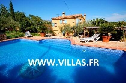Villa VN FRANCI