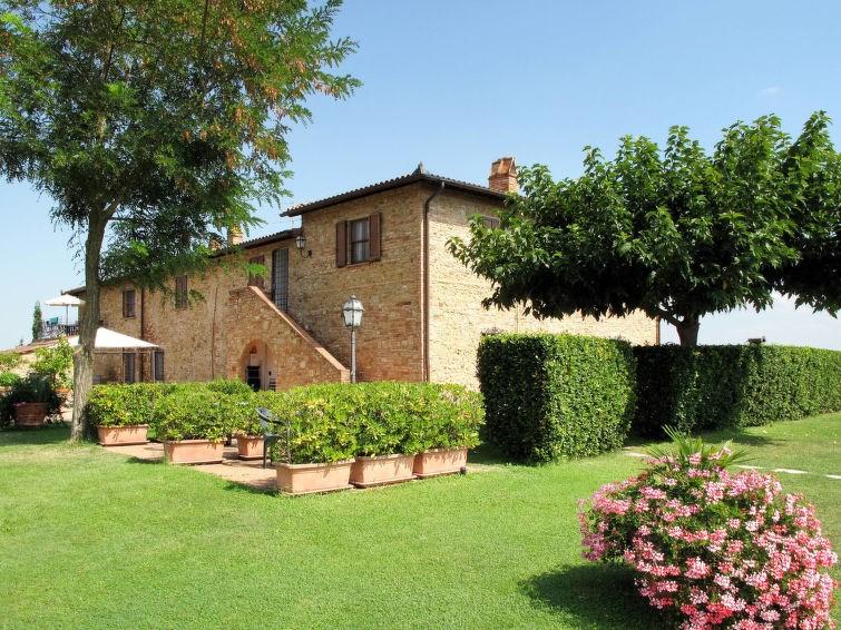Studio pour 3 personnes à San Gimignano
