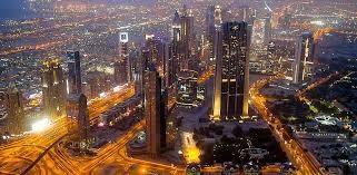 Appartement de 100m² à Dubai
