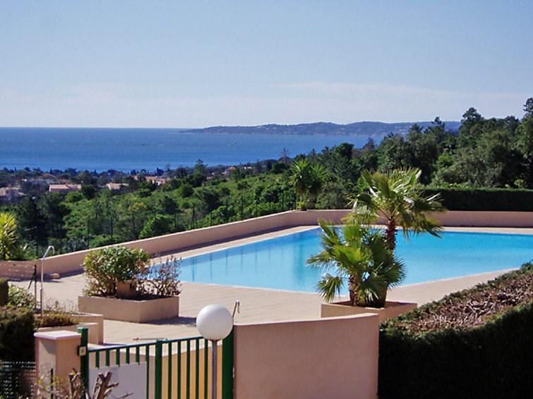 Alquileres de vacaciones Toulon - Apartamento - 5 personas - Mueble de jardín - Foto N° 1